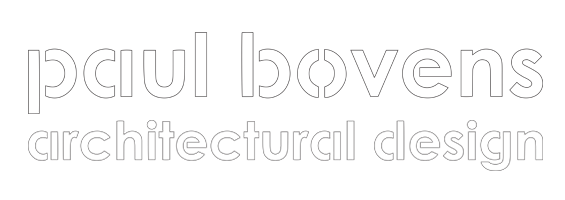 paul bovens architectural design