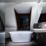 Split level appartement Maastricht